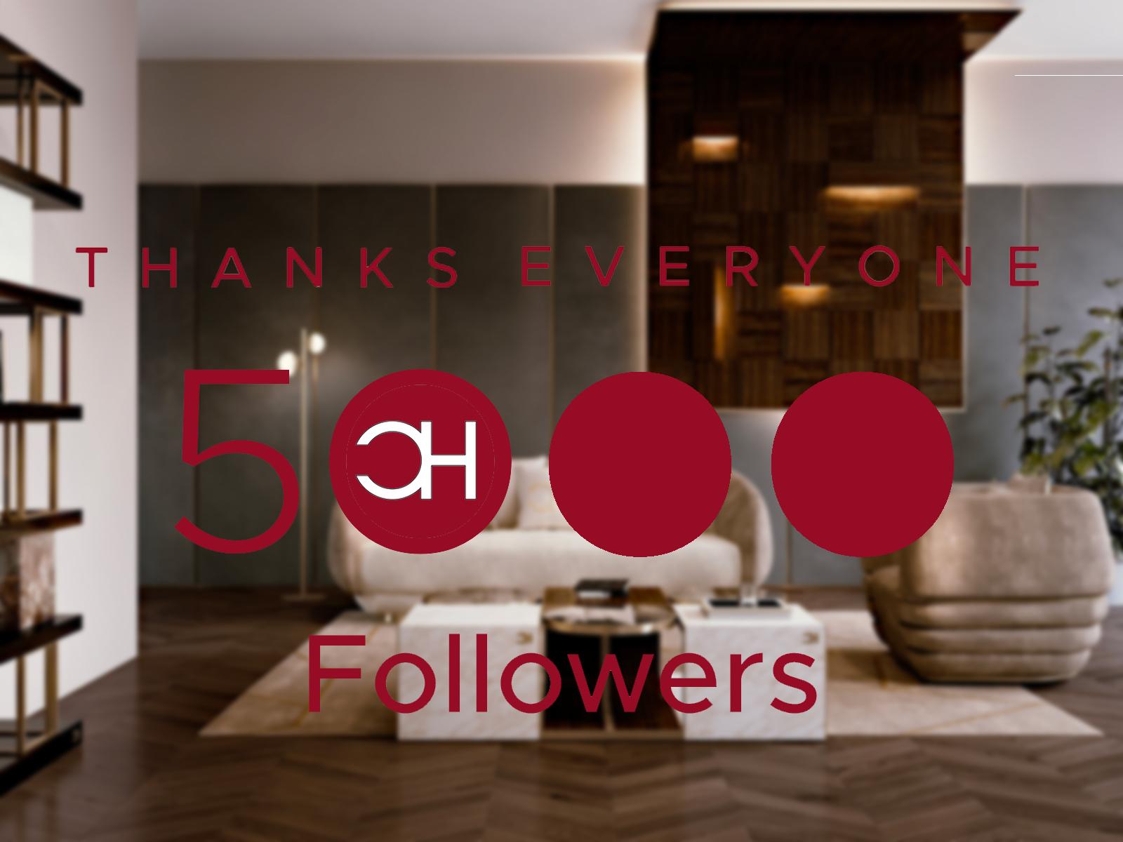 5000 Followers su Instagram!